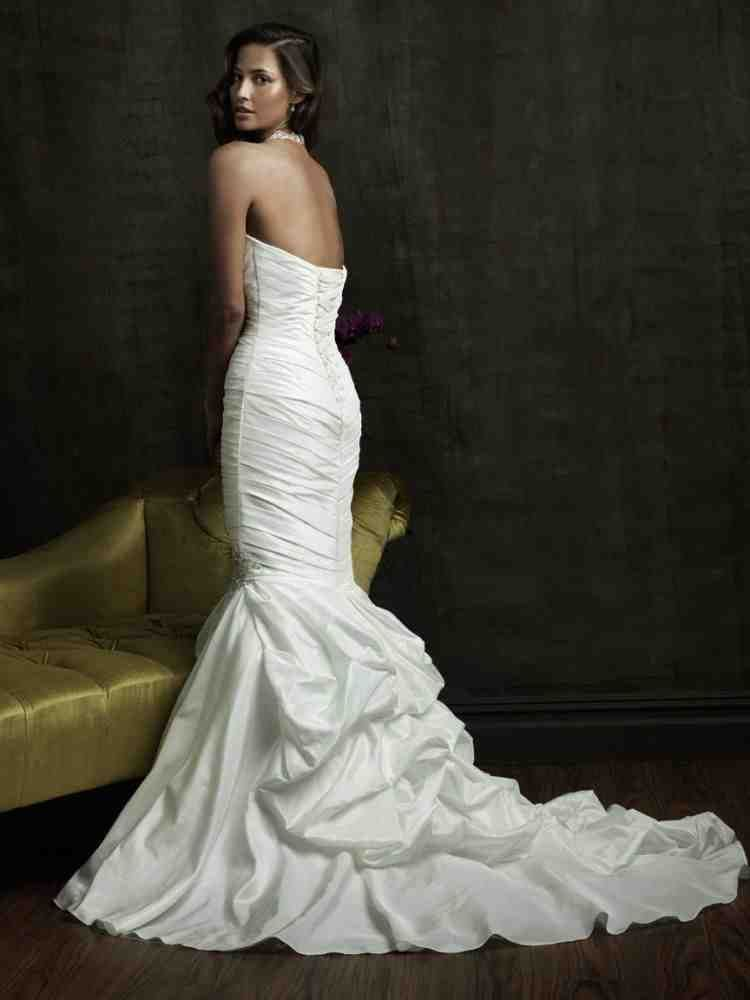 Cheap Casual Wedding Dresses Under 100 | Low-Cost Wedding Ideas ...