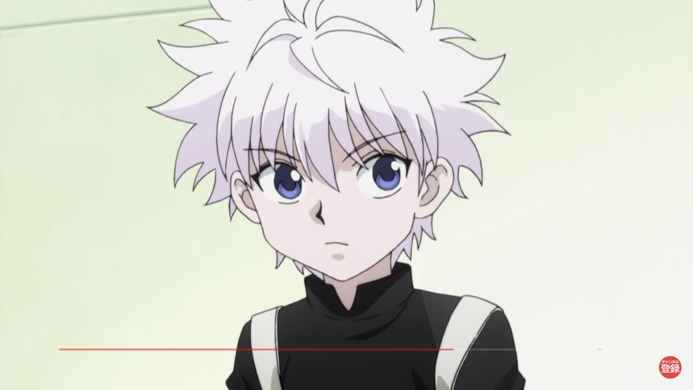Pin by Nradila26 on Anime Anime, Hunter x hunter