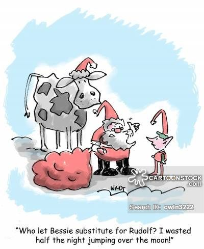 Christmas Holiday Funny Cartoons From CartoonStock Directory   The Worldu0027s  Largest On Line Collection Of Cartoons And Comics.