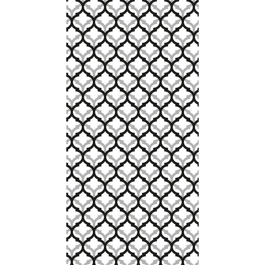 papier peint intiss noir et blanc papier peint rugs. Black Bedroom Furniture Sets. Home Design Ideas