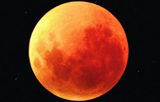 CANAL DE NOTICIA : Será a aprximação da vinda de JEUS? Lua de Sangue ...