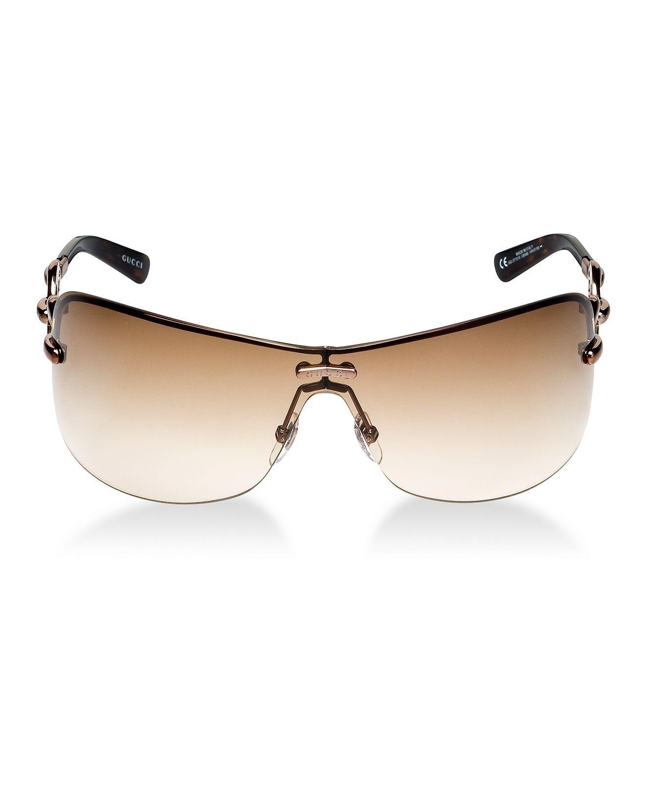 Gucci Sunglasses, GC2772S - Handbags   Accessories - Macy s. Óculos De Sol  ... 325e534148