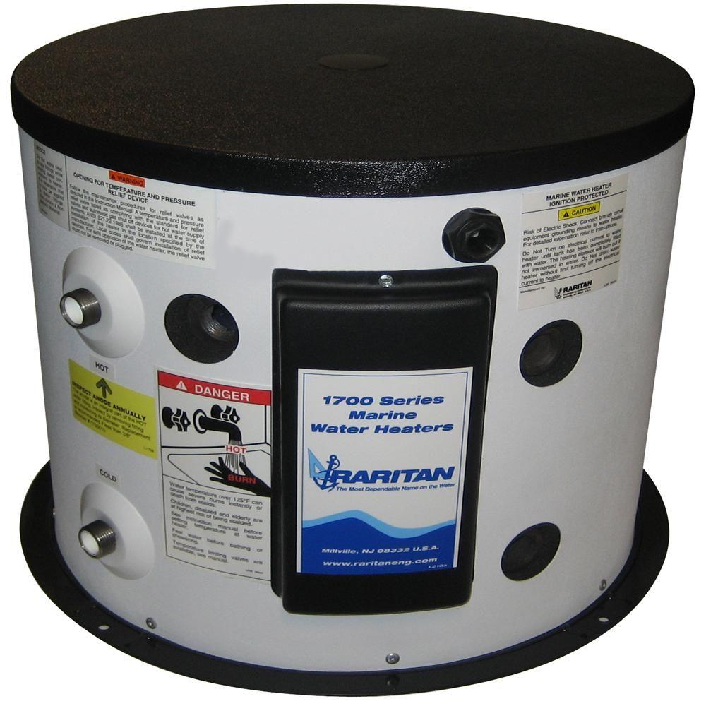 Raritan 20 Gallon Hot Water Heater W Heat Exchanger 120v 172011