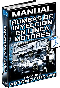 Tipos de bombas de inyeccion diesel