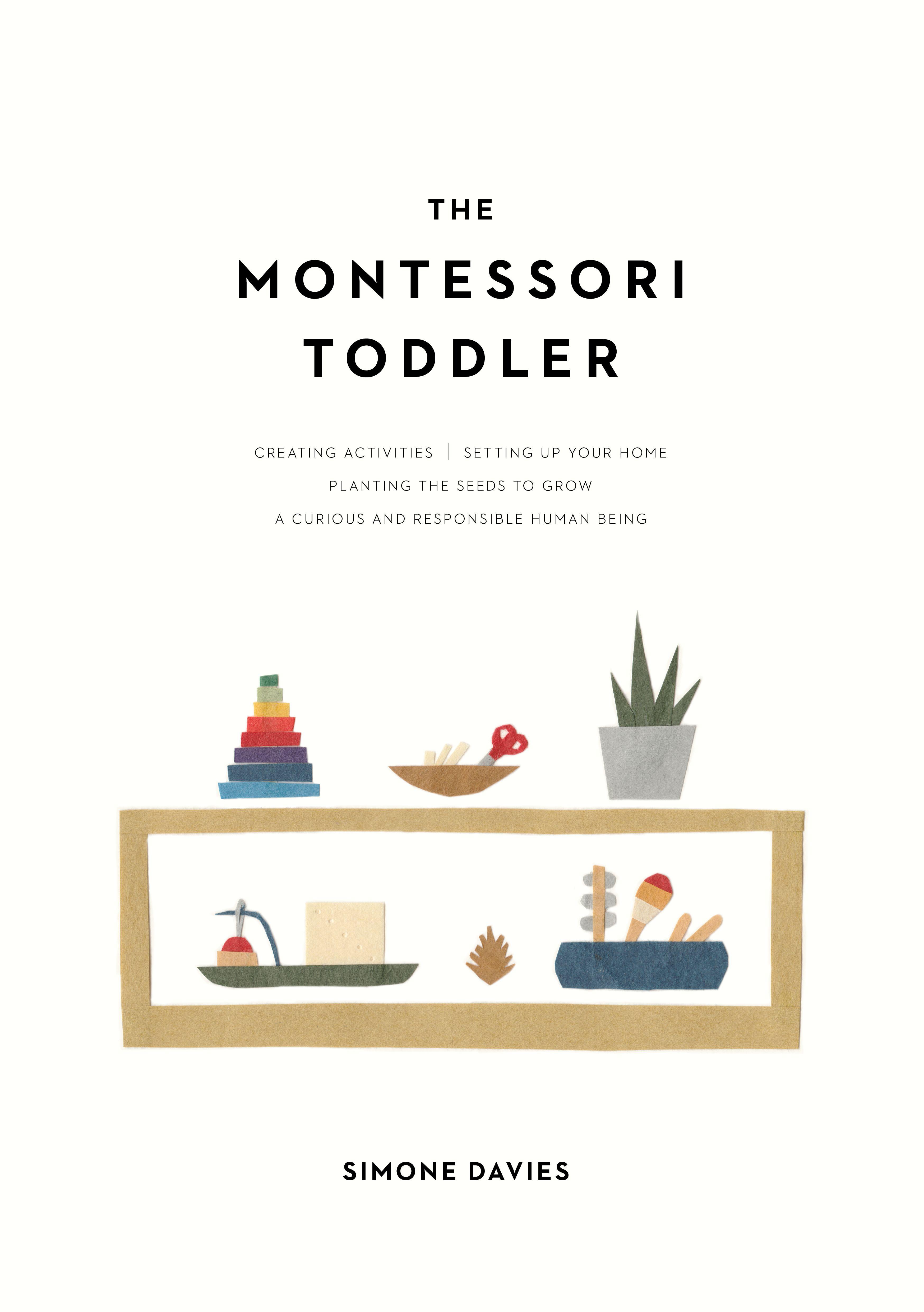 Why Choose Montessori for My Child