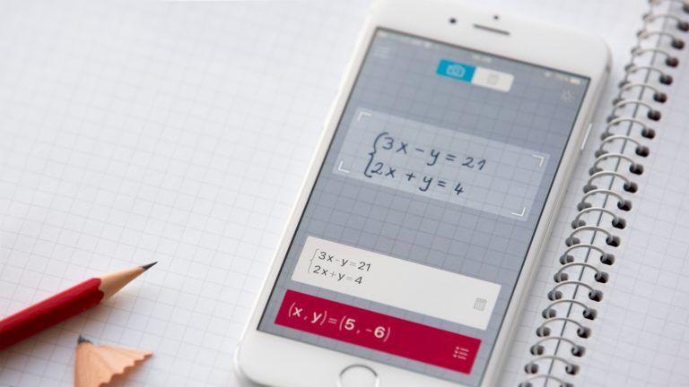 Come risolvere la matematica con uno smartphone (con ...