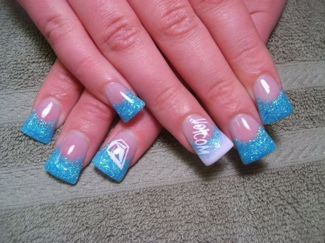 ktabako's nail design