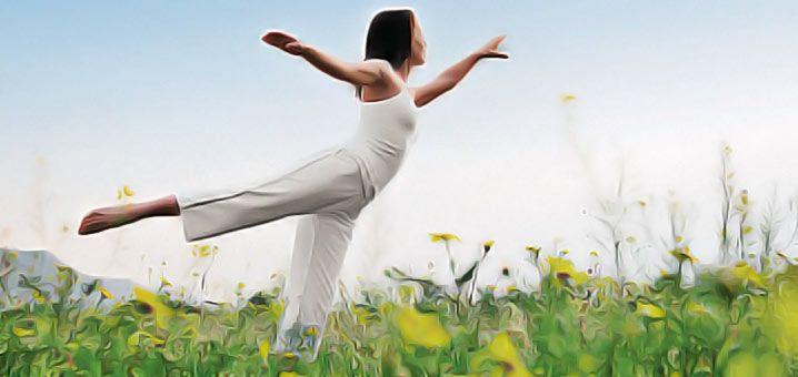 L'équilibre hormonal, une des bases de notre santé. Apprenez comment équilibrer vos hormones pas-à-pas en 10 leçons simples, facile à réaliser et naturelles