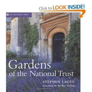 424614dd9eb2d14f81008302102a5331 - Gardens Of The National Trust Book