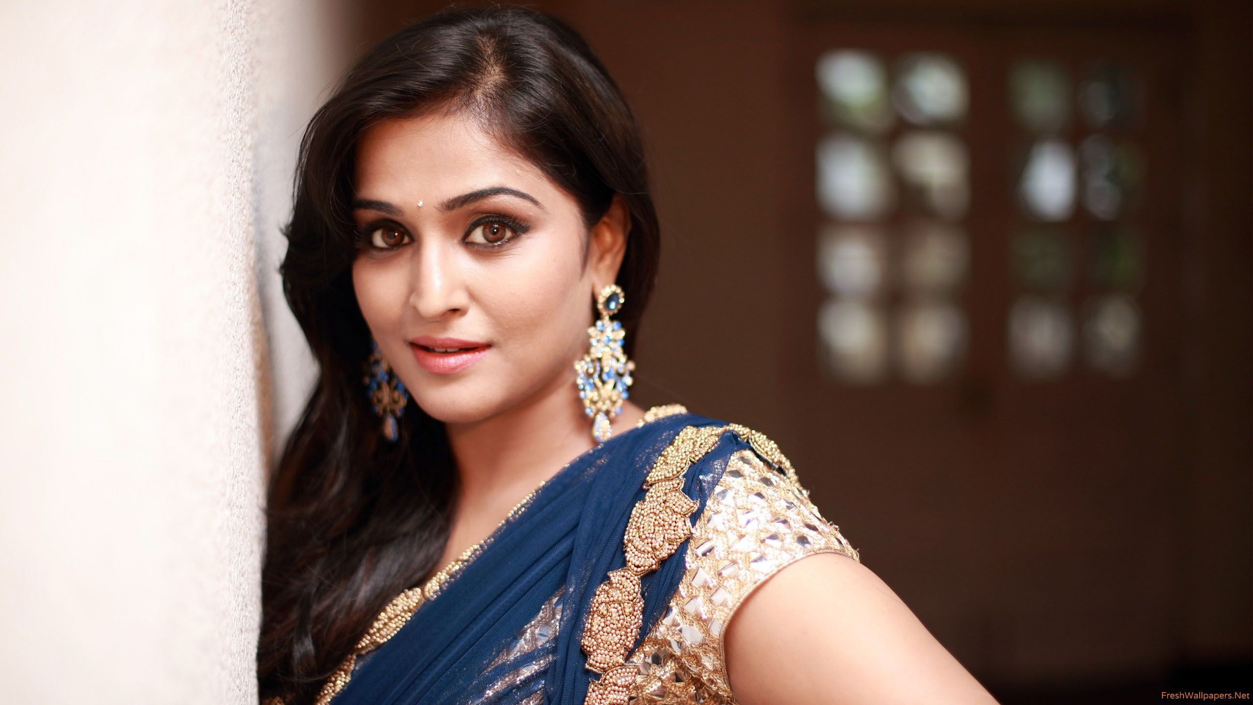 Women Should Be Strong And Talk About It Remya Nambeesan On