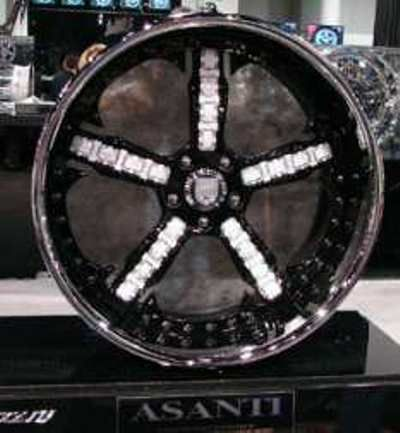 World's Most Expensive Car Rim Find the Classic Rims of Your Dreams - www.allcarwheels.com