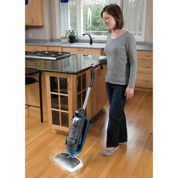 Costco: Bissell® Lift Off Steam Mop