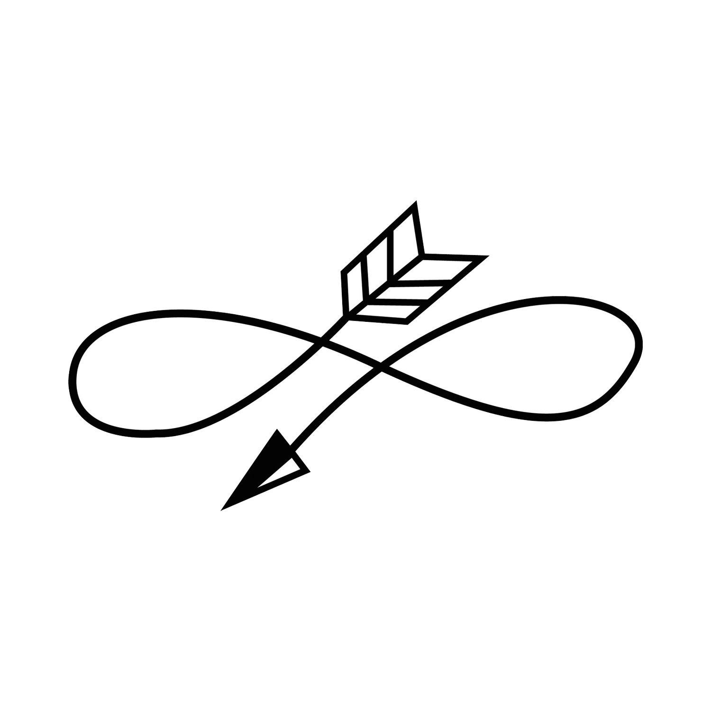 Tatouage, Tatouage Flèche Et Dessin