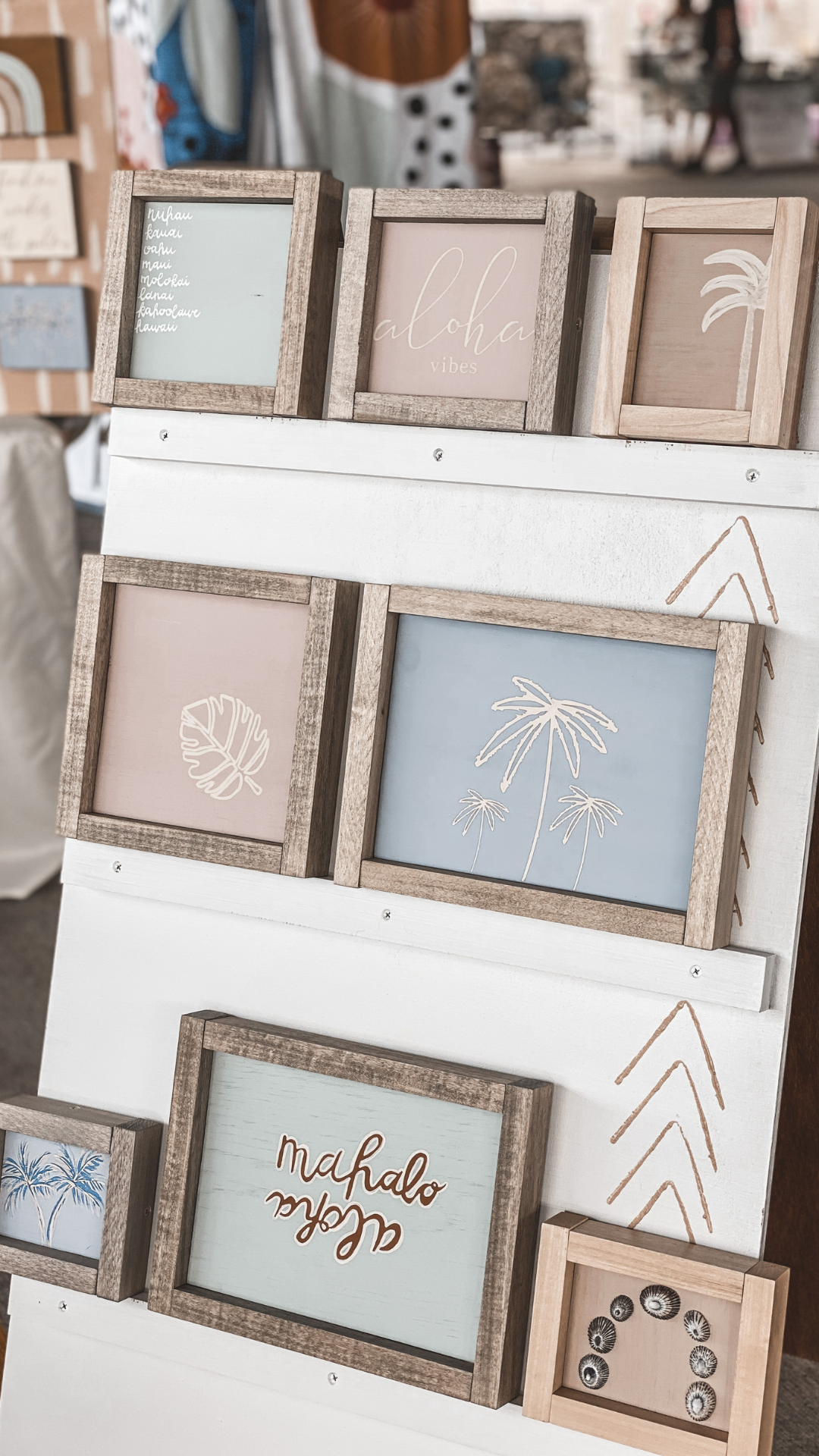 #canva #canvacreations #plantsandsun #instagramstory #minis #shopify #shopifystore #wood #wooden #woodensigns #crochet #crochethook #wallhangings #islanddecor #coastaldecor #beachdecor #homedecor #beachhousedecor #beachhomeinterior #islandhomedecor #coastal #beachstyle #coastalstyle #islandstyle #shopsmall #supportsmall #shoplocal #supportlocal #hawaii #hawaiismallbusiness #smallbusiness #smallbusinessowner #oahu #oahuhawaii #onislandtime #aloha #palm #minimalistpalm #sunrise #spreadthealoha