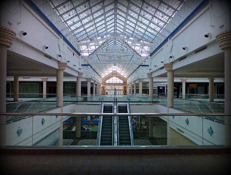 New York Mall