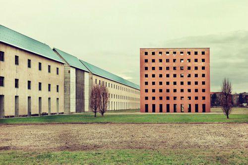 Aldo Rossi Architect Imagens De Arquitetura Arquitetura Fotos