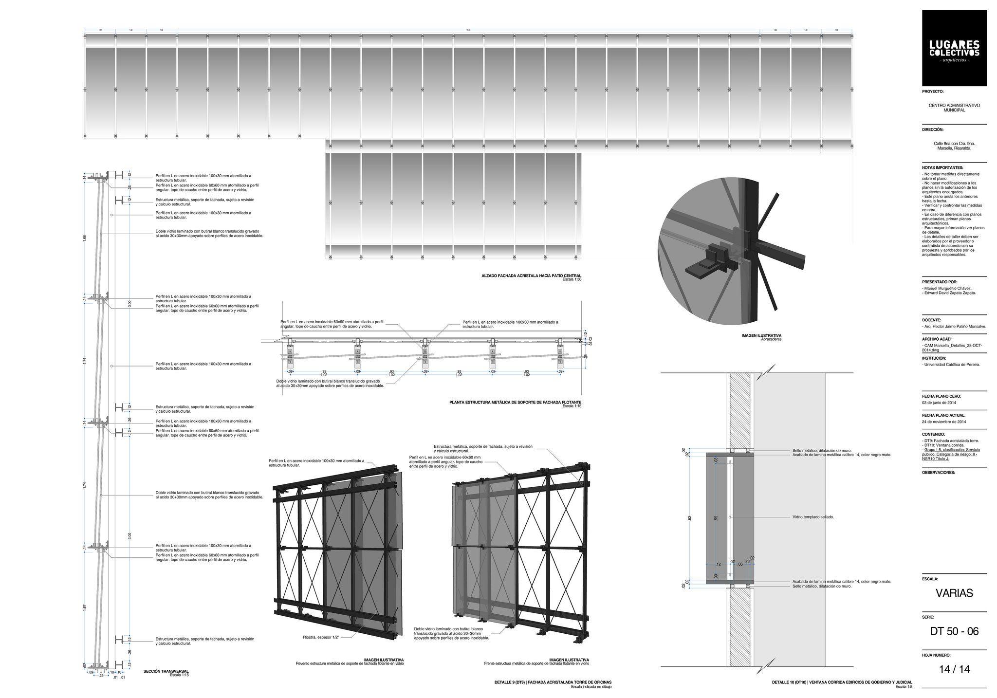 https://flic.kr/p/zZ8HyA | CAM Marsella | Diseño: Lugares Colectivos.