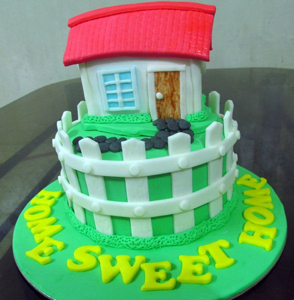 House Blessing Cake From Bibapartyshop Blogspot Com House Blessing