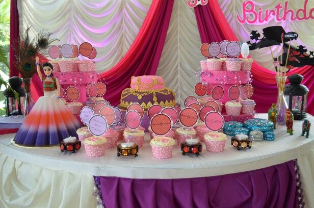 pink and purple theme 21st birthday party birthday party ideas