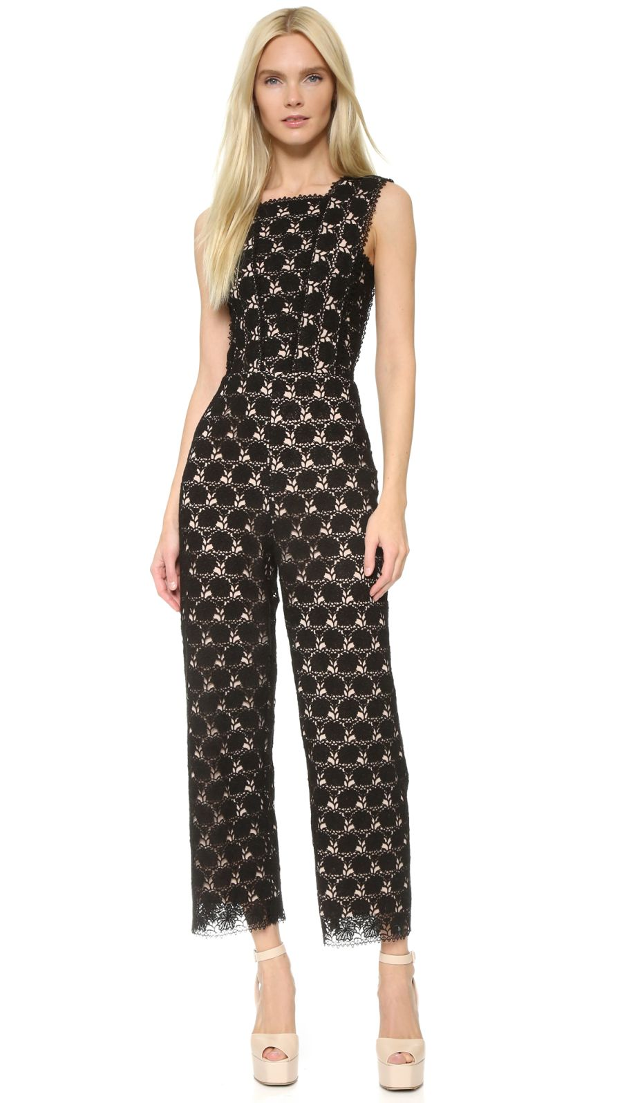 8f9a3b0fc1d7 25 Jumpsuits You Could Totally Get Away With Wearing to a Wedding in ...