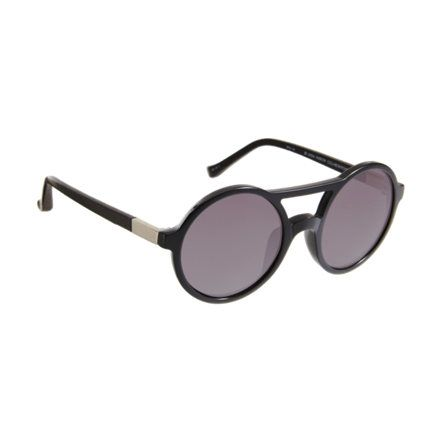 The Row round frame sunnies