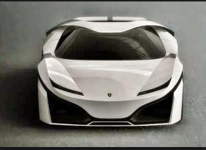 2017 Lamborghini Madura Suv Concept, Powertrain, Release ...