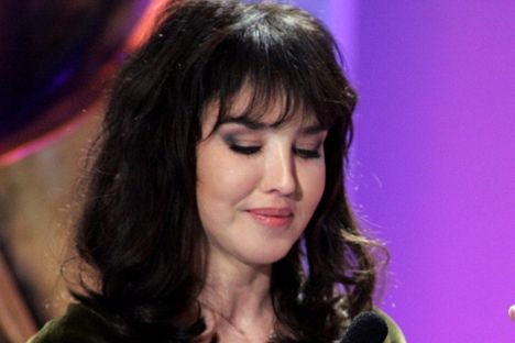 Picture of Isabelle Adjani