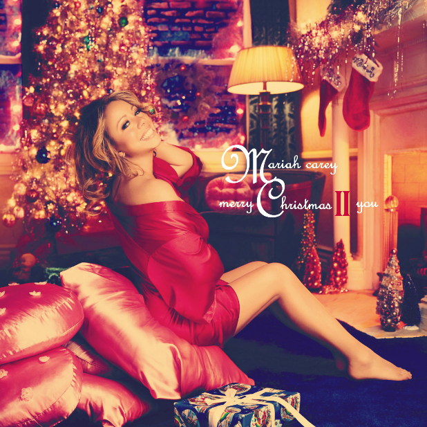 Mariah Carey Merry Christmas Ii You Mariah Mariah Carey Mariah Carey Merry Christmas