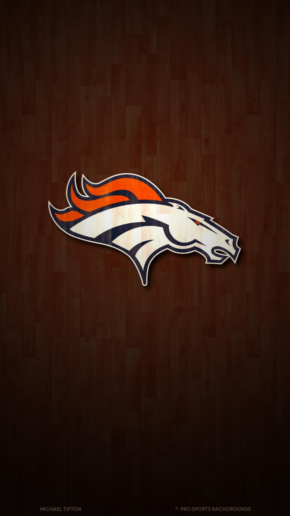 2020 Denver Broncos Wallpapers   Pro Sports Backgrounds