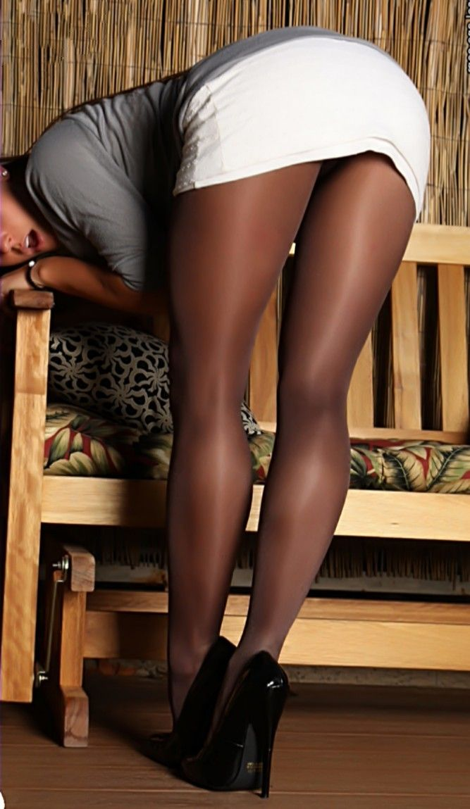 Sexxy pantyhose pictures