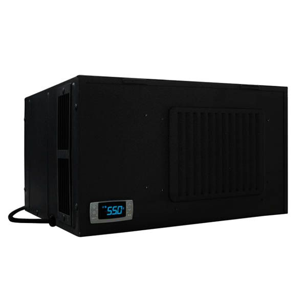 Vinotemp Wine Mate 1500htd Wine Cellar Cooling System Cooling
