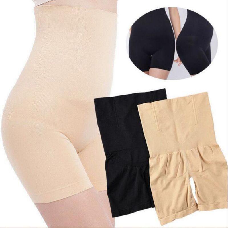 Women Shapermint Tummy Control Girdle All-Day Every Day High-Waist Shaper Pants