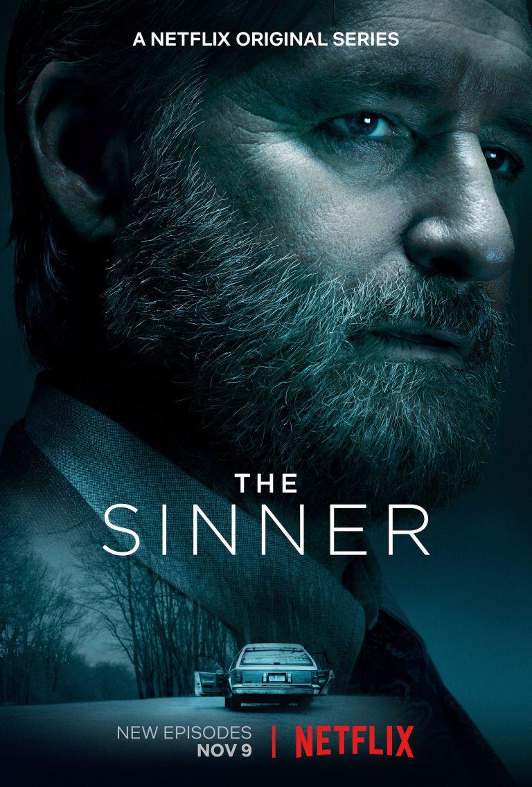 The Sinner Com Imagens Posteres De Filmes Series E Filmes Filmes