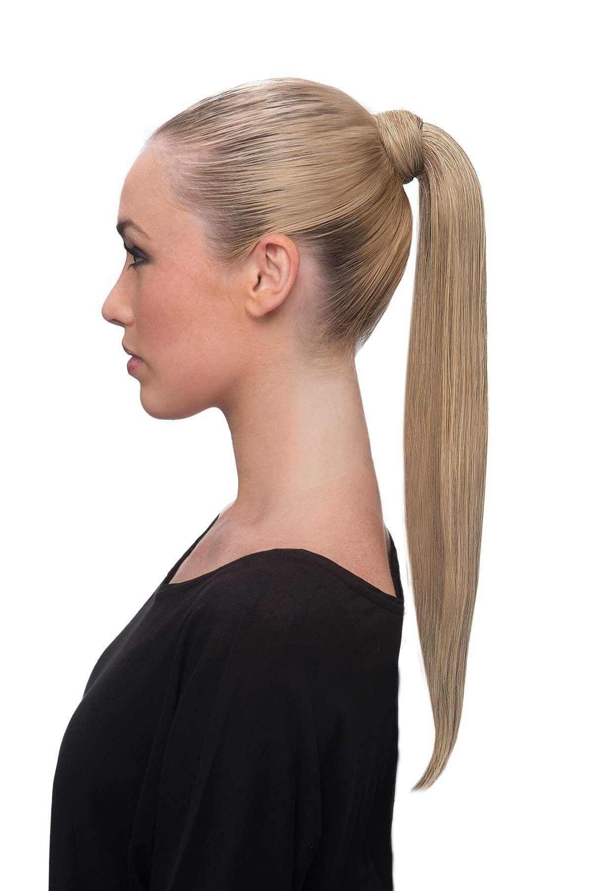 Pony Wrap | Heat Resistant Synthetic 14\'