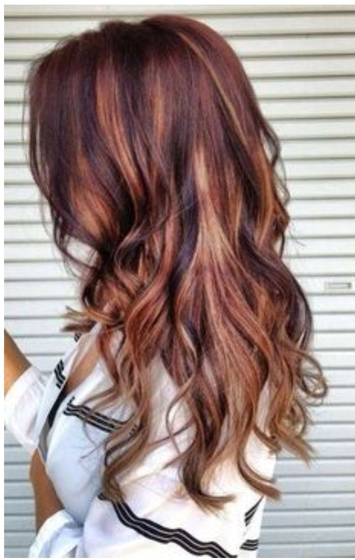 great color great hair pinterest hair coloring