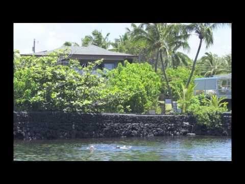 Fun & Scenic Big Island Hot Spots