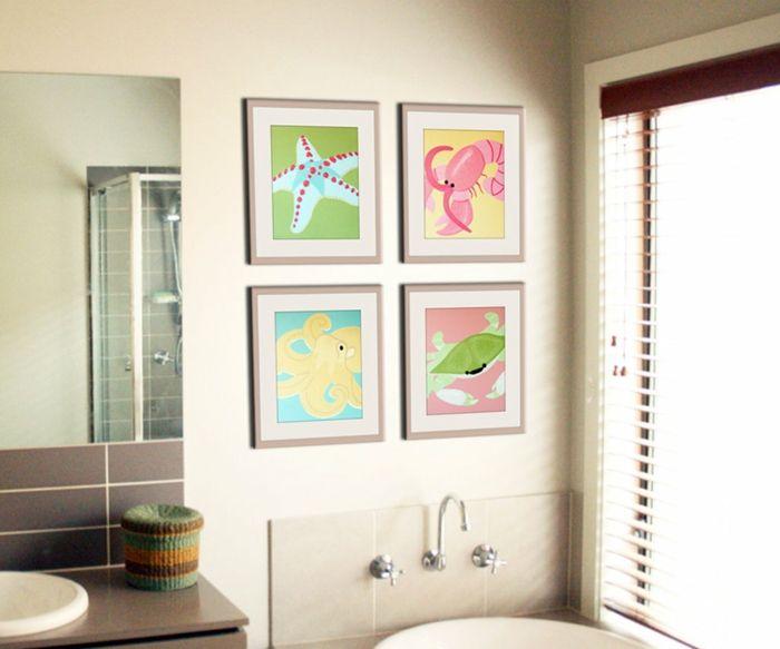 Lustige Badezimmer Deko 40 Erstaunliche Badezimmer Deko Ideen