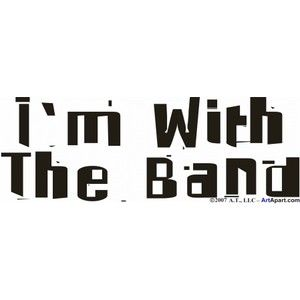 Band Parent Quotes | With The Band - Sayings and Quotes - I ...