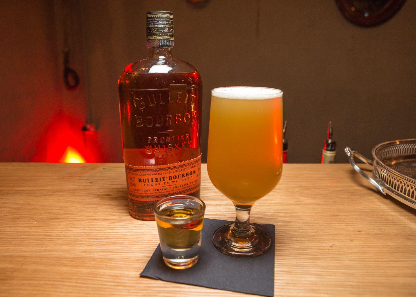 Islington - London Cocktail Club