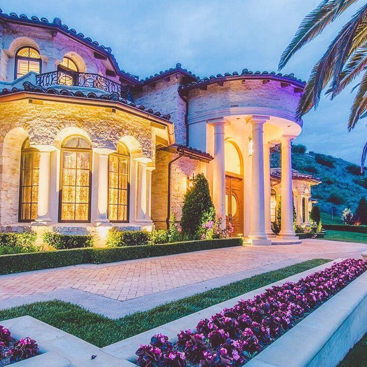 Luxury Dream Homes: Pinterest : Brittesh18 ♡ …