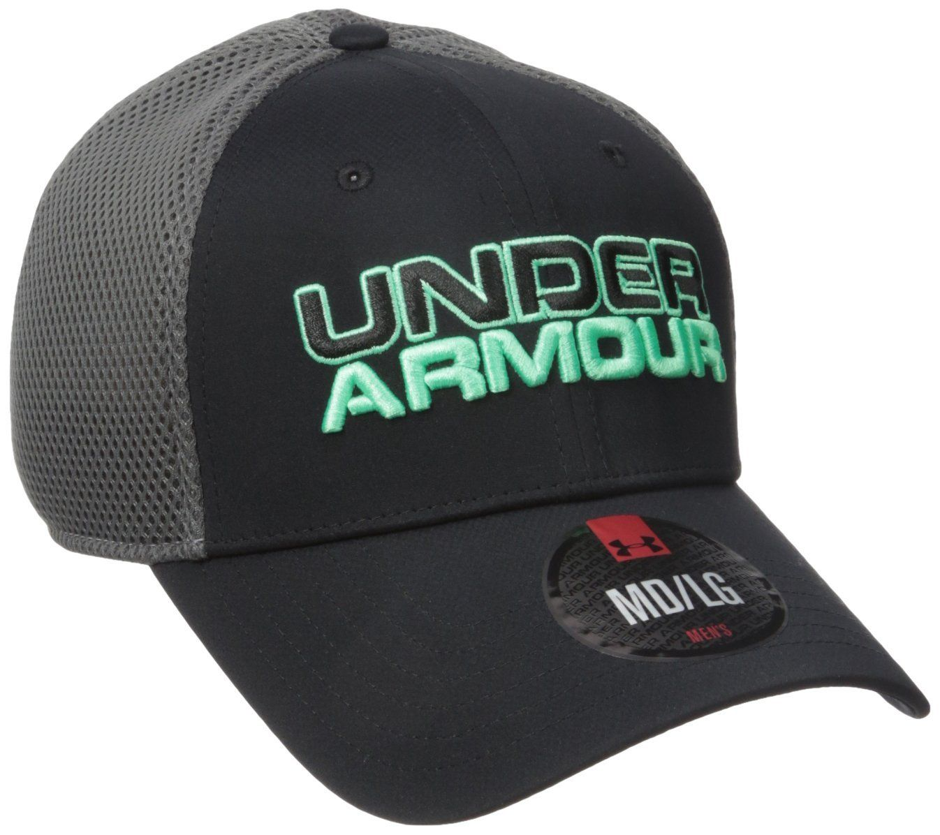 Under Armour Men s Under Armour Cap Gorra de Béisbol a95063b809e