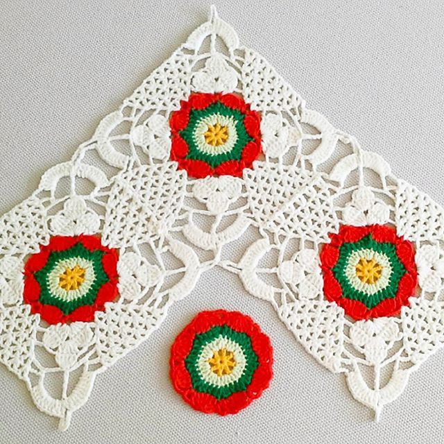 This Week\'s Inspiring Instagram Crochet Roundup | Crochet patrones ...