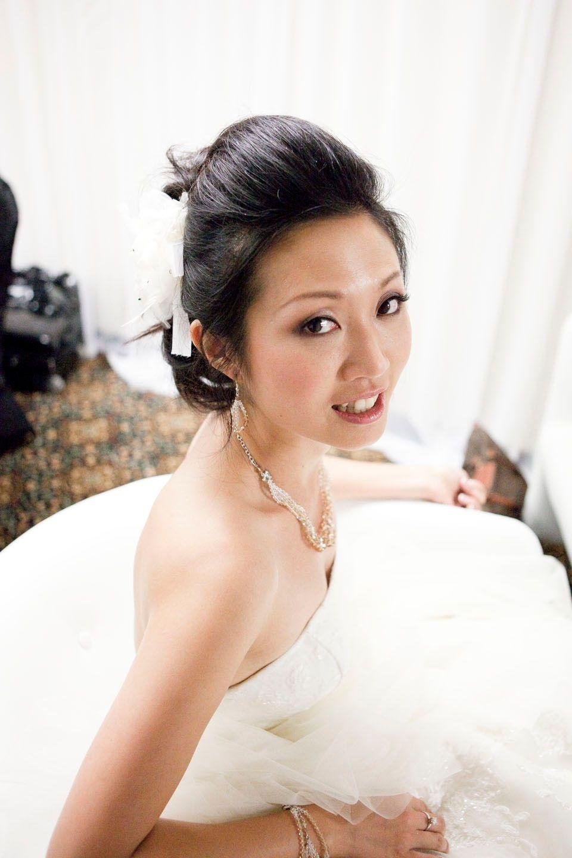Asian Smoky eye makeup by Hair styles