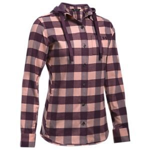 Under Armour Borderland Flannel Swacket for Ladies - Cape ...