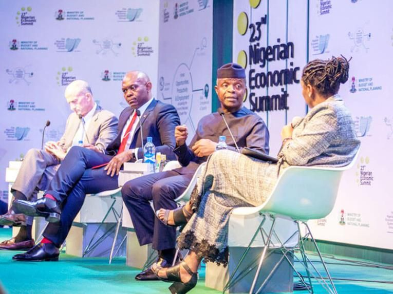 Economic Summit Offers New Options for National Devt