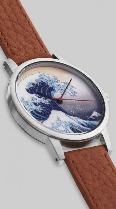 Great Wave Watch