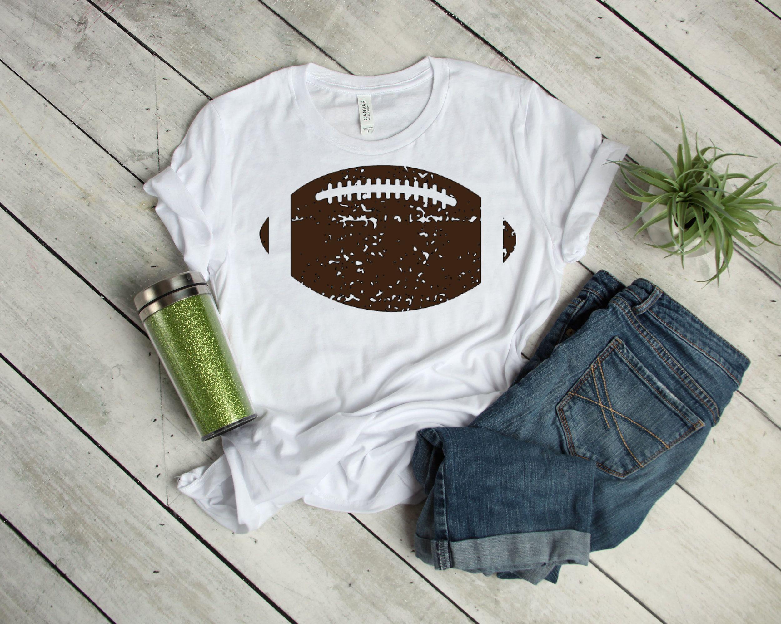 Faded Football