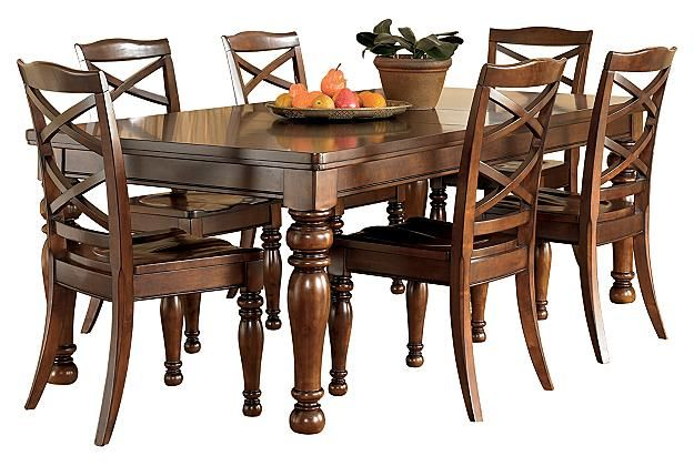 Dining Room Sets  Movein Ready Sets  Ashley Furniture Homestore Fascinating Dining Room Sets Ashley Furniture Decorating Inspiration