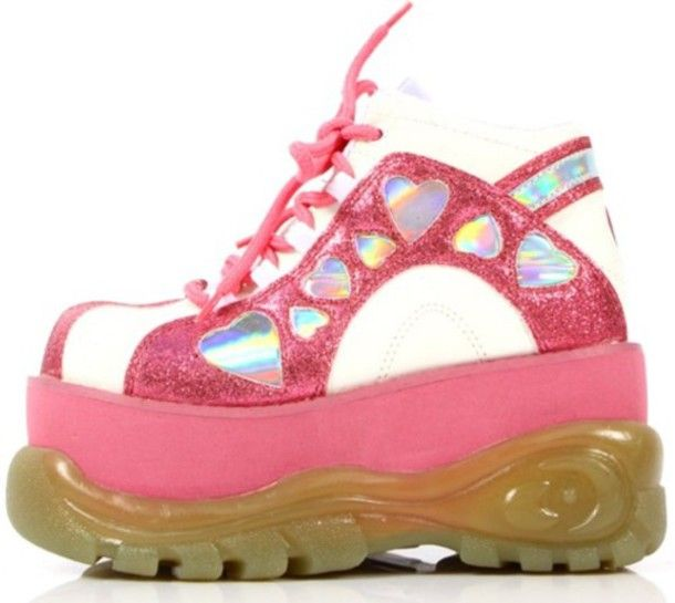 boots platform sneakers lovely kids