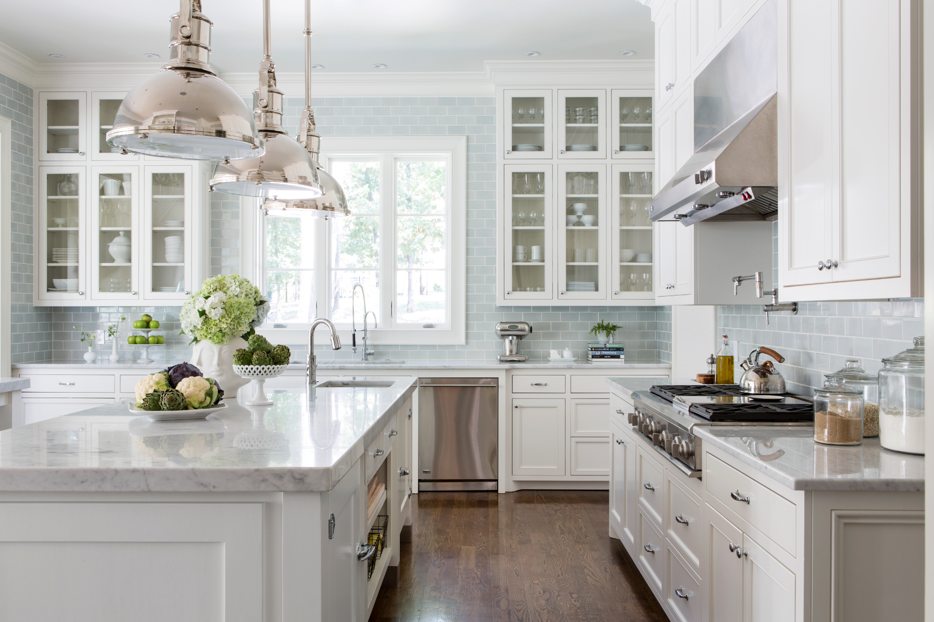 50 Ultimate farmhouse style kitchens for cooking and entertaining ...
